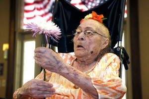 На 117-м году жизни скончался самый старый человек на земле