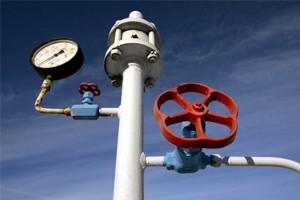 Украинцы продолжают экономить газ