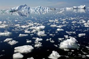 Климатические перемены: человек или природа