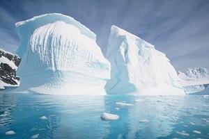 Наблюдение за климатическими изменениями
