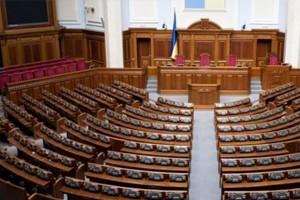 Проблема украинской политики в ее маргинализации