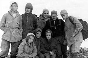 Сметь группы Дятлова могла быть инсценировкой военных