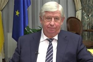 Генпрокурор предложить дать оружие украинцам