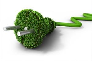 """Крупные компании переходят на """"зеленую энергию"""""""