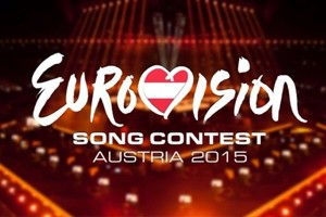 Евровидение 2015: 1-Швеция, 2-Россия, 3-Италия