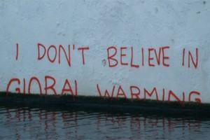 Что думают критики о глобальном потеплении