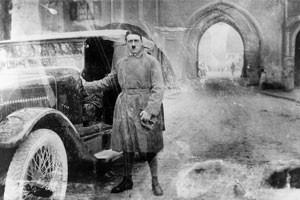 Адольф Гитлер: 70 лет после смерти