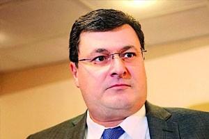 «Увольнение» Александра Квиташвили