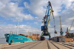 Морской порт Белгород-Днестровский перешел на биотопливо