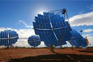 Испания будет инвестировать в развитие солнечной энергетики в Украине