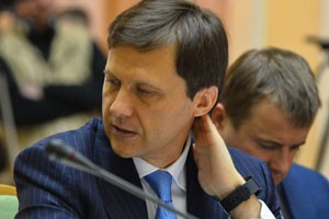 Верховная Раду отправила Игоря Шевченко в отставку