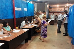 Резонансные выборы в Черниговской области