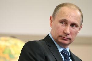 Чего же на самом деле добивается президент России Владимир Путин?