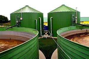 Польские эксперты расскажут во Львове, как производить биогаз