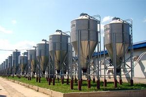 Великобритания разрослась биогазовыми установками