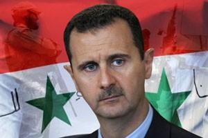 Ассад обвиняет Запад в создании кризиса с беженцами