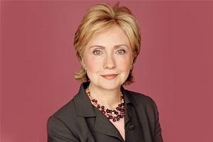 Хиллари Клинтон пообещала положить конец проблеме сексуальных домогательств в университетских городках