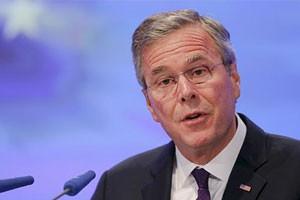 Джеб Буш ответил на «спящий» провокационный ролик Дональда Трампа
