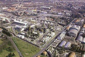 Компания «Perstorp» собирается купить норвежский завод биодизеля