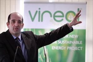 «Vireol» закрывает завод по производству спирта из-за низкой цены на нефть