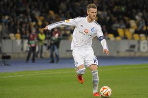 Динамо Киев отпускает Реброва и Ярмоленко в АПЛ, Луческу остается, Велозу переходит в Севилью