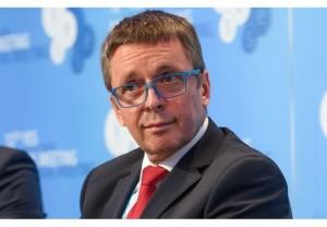Иван Миклош обвинен в коррупционных схемах приватизации газотранспортной системы Словакии
