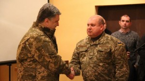 Новый командующий СВУ Сергей Попко в 2005 году вывозил доллары из Ирака в гробу