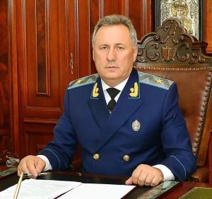 Второе пришествие Стоянова: старый-новый генеральный прокурор Украины