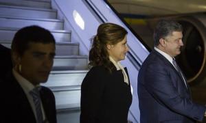Почему Порошенко в Вашингтоне никто не встретил