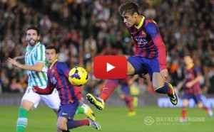 Барселона Реал: Эль Класико 2016 как финал