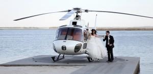 Евгений Хорошилов: как свадьба чиновника из Днепропетровска потрясла всю Украину