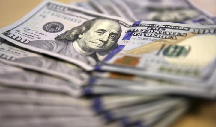 Курс доллара к рублю сегодня