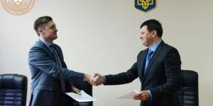 Председатель Киевского апелляционного админсуда Андрей Горяйнов скрыл гигантский дом