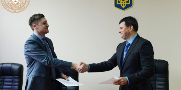 Председатель Киевского апелляционного админсуда Андрей Горяйнов