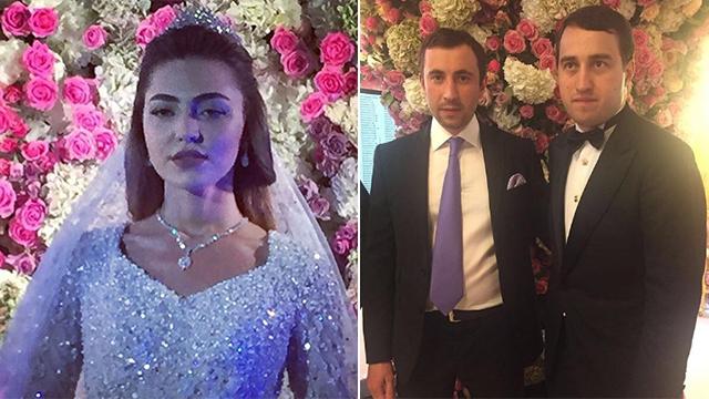 Невеста для сына миллиардера: по каким критериям отбирали будущую жену Саиду Гуцериеву.