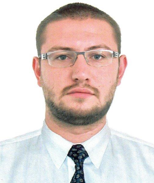 Ставицкий Леонид