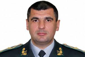 Генерал Сергей Косик и бандитский беспредел в Южном региональном управлении ДПСУ