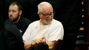 Джек Макколох: американец отсидел 59 лет за чужое убийство