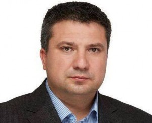 Депутат Оппоблока Дмитрий Вишняков оказался владельцем незаконных заправок