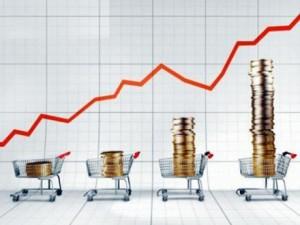 Украинская экономика может добавить скромный процент роста в 2016