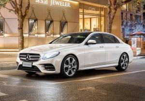 Mercedes, BMW и Audi привезли в Пекин свои удлиненные новинки
