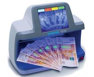 Детектор валют – помощник для бизнеса