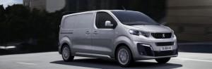 По стопам Peugeot Expert: в Европе растет рынок нового коммерческого транспорта