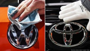 Volkswagen обошел Toyota по объемам продаж автомобилей
