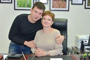 Ольга Богомаз приросла 900 млн в комбайнах и латифундиях Брянщины