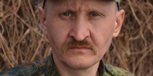 """Добровольца, защищавшего Украину, хотят депортировать в """"русскую тюрьму"""""""