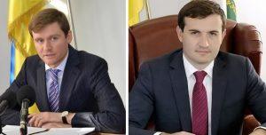 Запорожская налоговая: кровавый коррупционер Алексей Кавылин и донецкое наследие Тимарцева