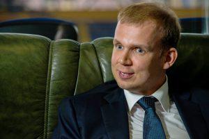 Российский банкрот Сергей Курченко