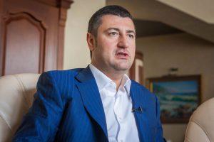 Олег Бахматюк под прикрытием Meinl Bank вывел из «ВАБ Банка» $ 40 млн за сутки до временной администрации