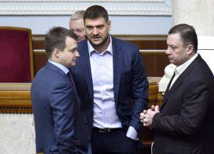 Алексей Савченко без Вени Лебедева: как «Могильщик» Авант-банка «поднимет» Житомирщину?